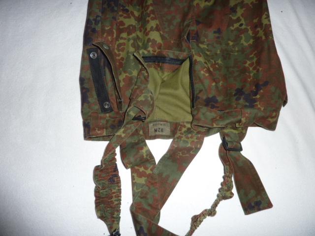 Un peu de camouflage Léopard - Page 6 P1030029