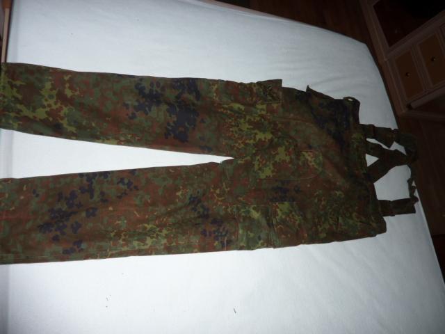 Un peu de camouflage Léopard - Page 6 P1030030