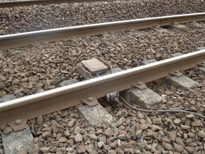 feux de voies de chemin de fer 2010
