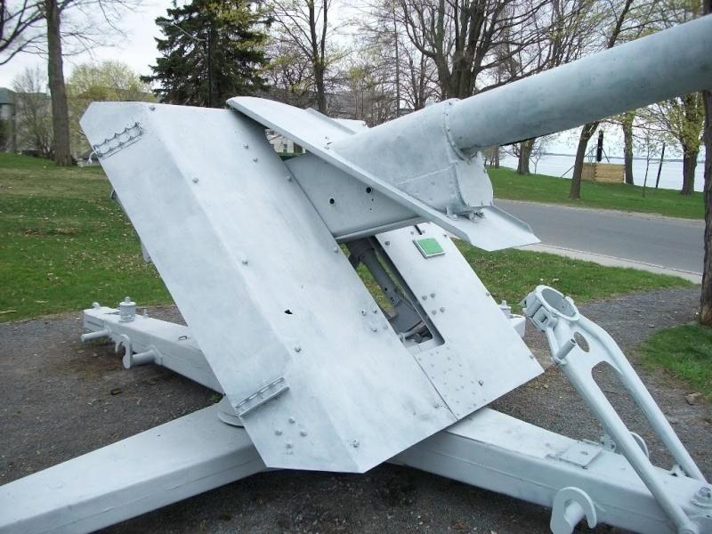 peinture - Waffenträger 88cm Pak 43 (Trump 1/35) - Page 2 88mm-p14