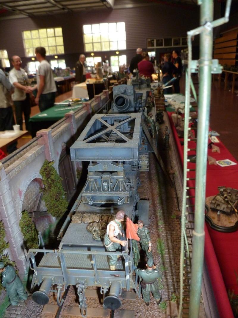 Expo Eschau en Alsace B3011