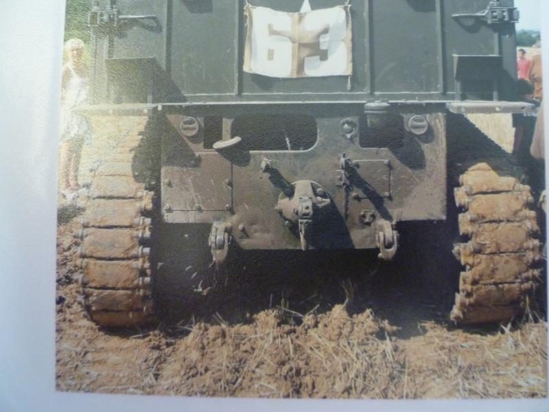 M4 tractor HobbyBoss P1010318