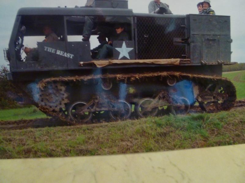 M4 tractor HobbyBoss P1010319