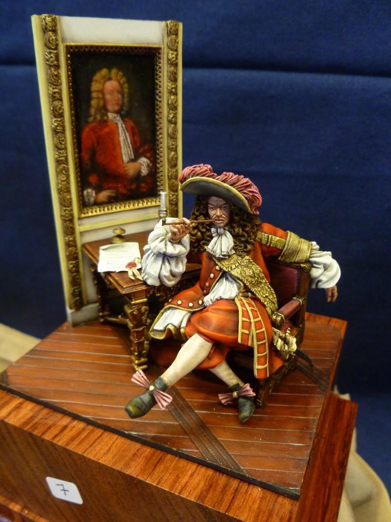 Expo maquettes de Ransart les 28 et 29 Janvier 2012 P1020212