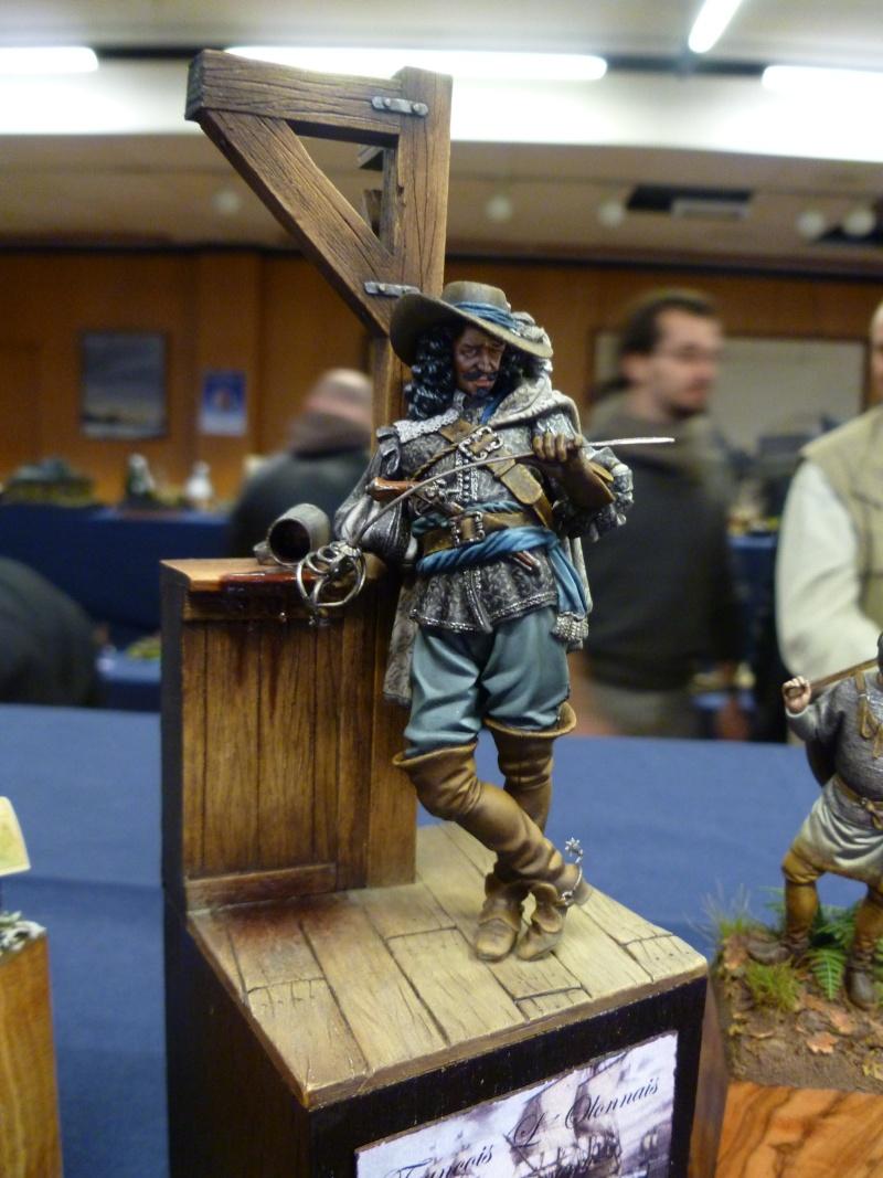 Expo maquettes de Ransart les 28 et 29 Janvier 2012 P1020217