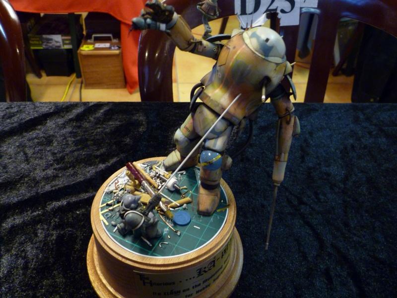 Expo maquettes de Ransart les 28 et 29 Janvier 2012 P1020223