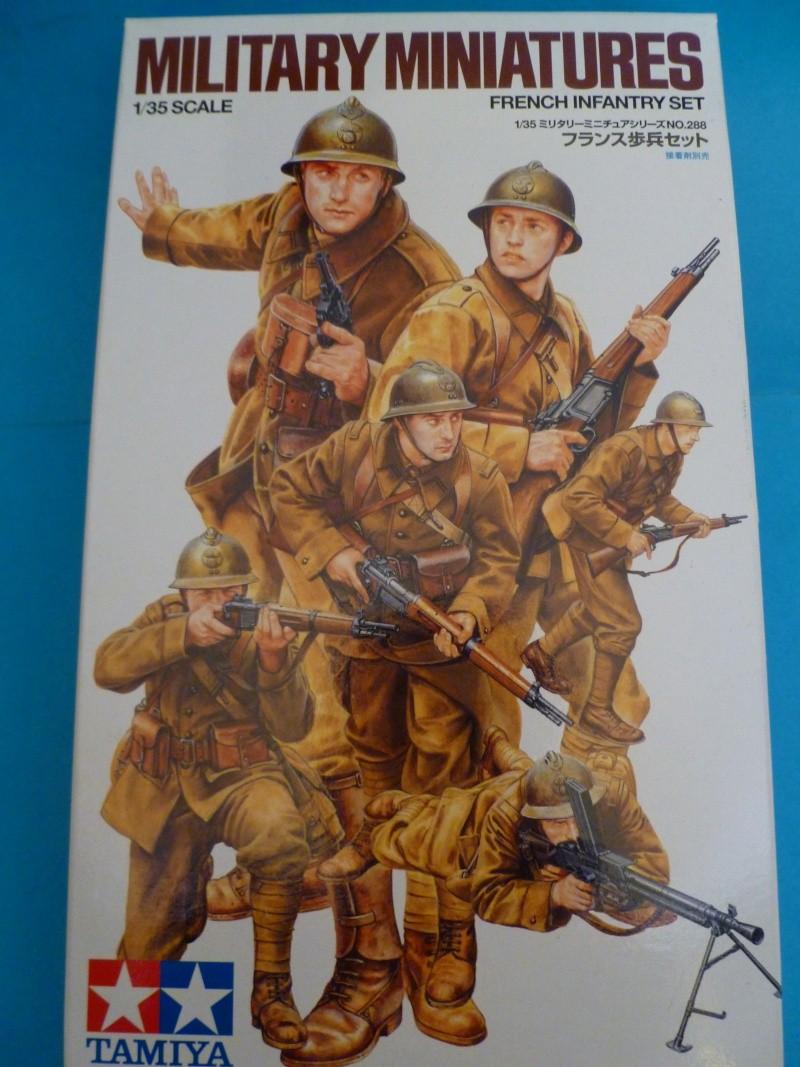 soldats Français 1940 P1020917