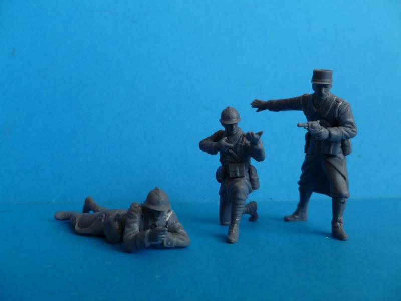 soldats Français 1940 P1020918