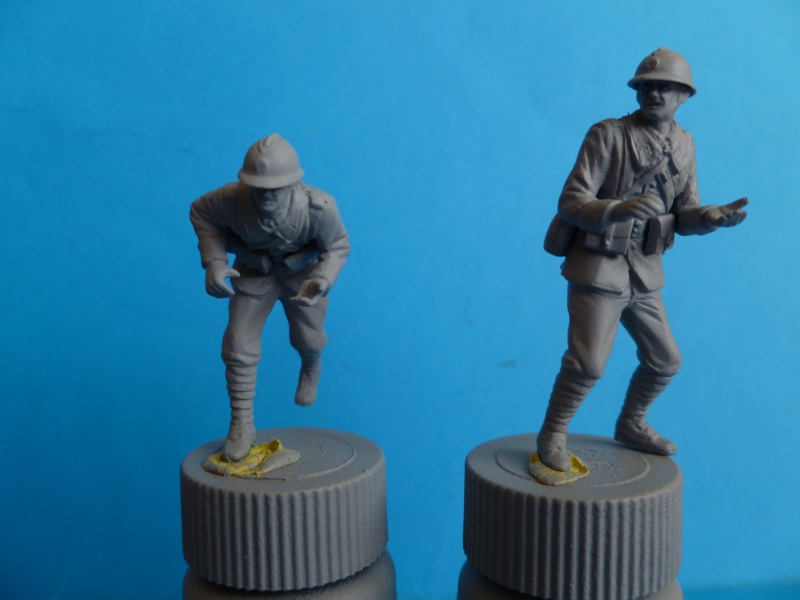 soldats Français 1940 P1020919
