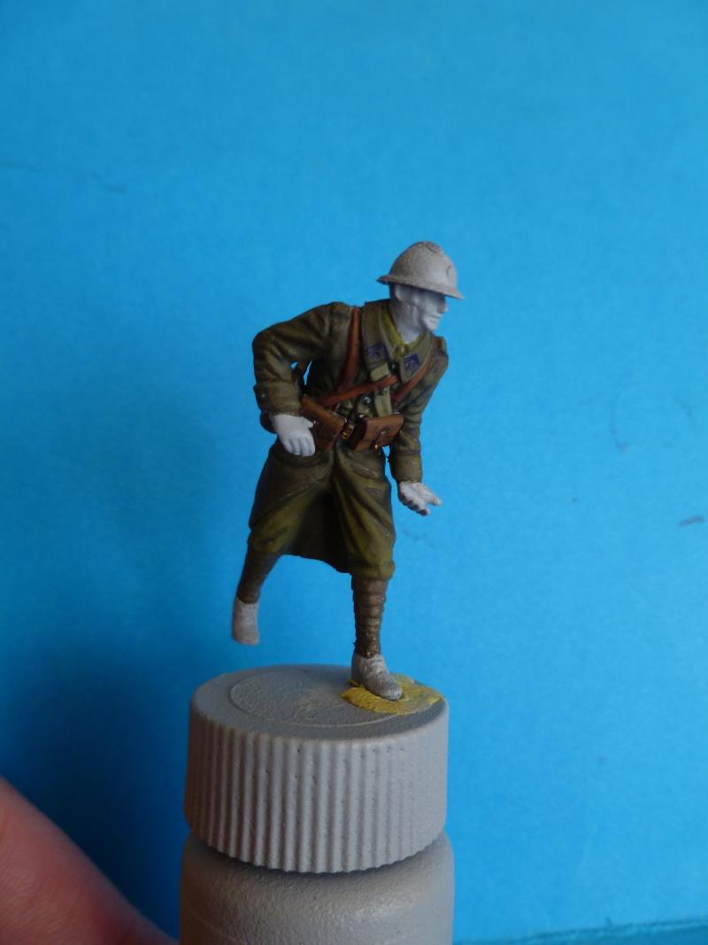 soldats Français 1940 P1020920