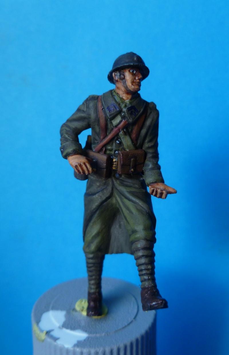 soldats Français 1940 P1020922