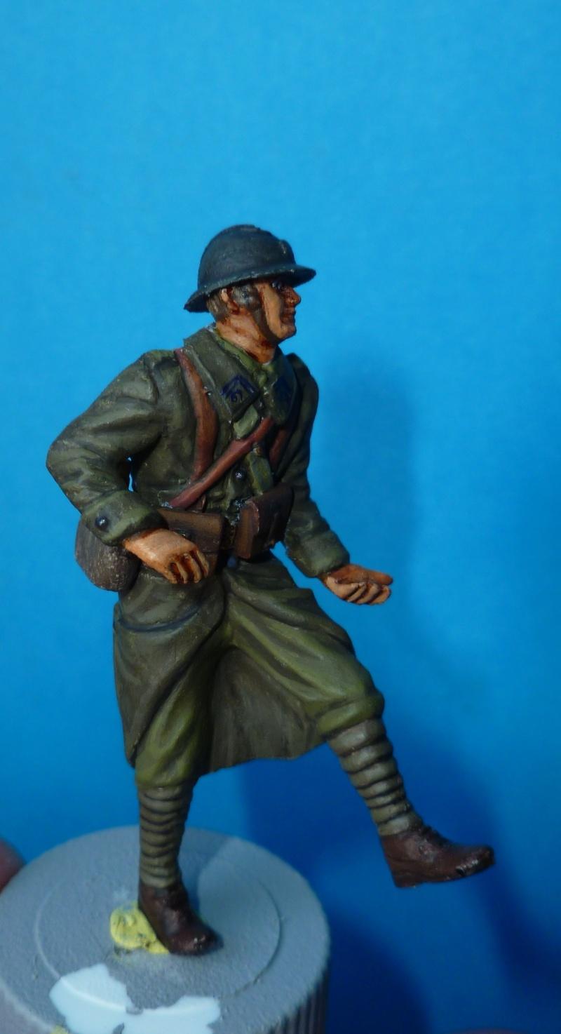 soldats Français 1940 P1020923
