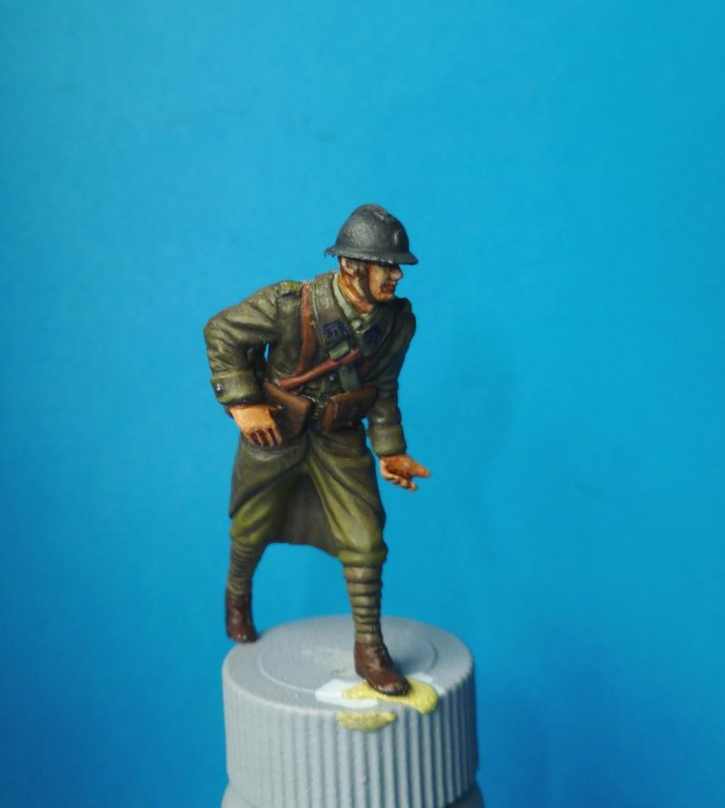 soldats Français 1940 P1020924
