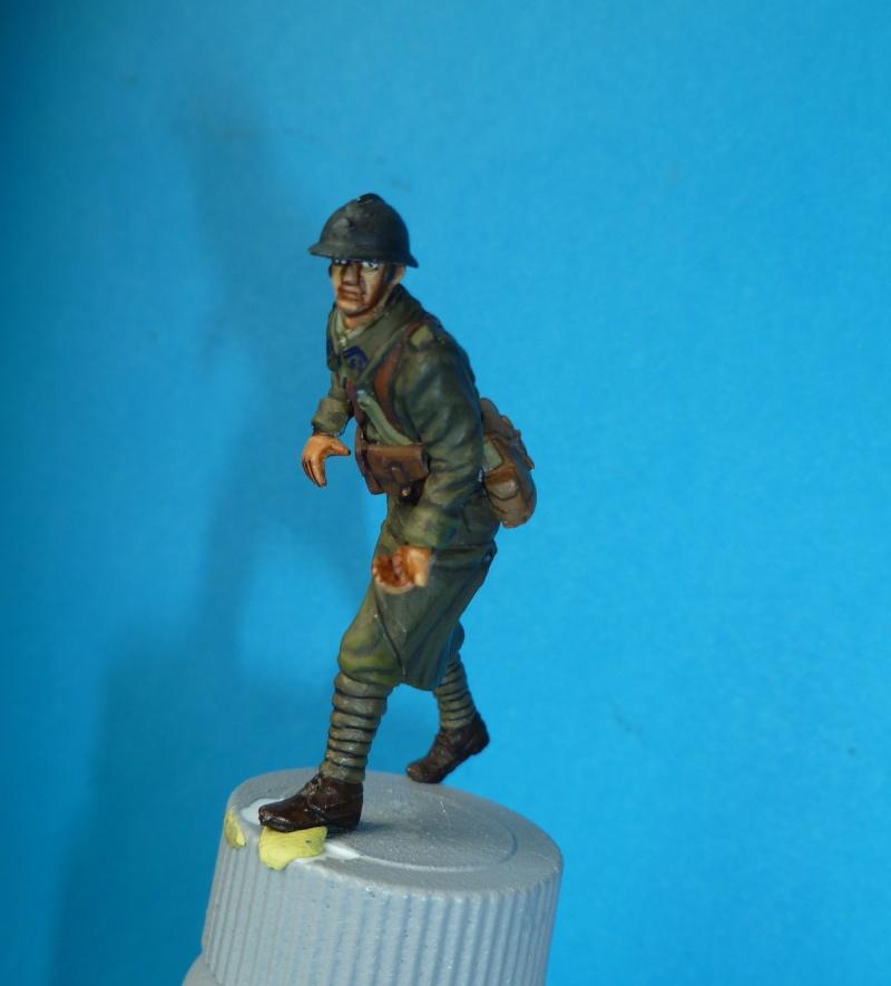 soldats Français 1940 P1020925