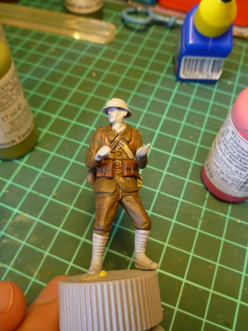 soldats Français 1940 P1030115