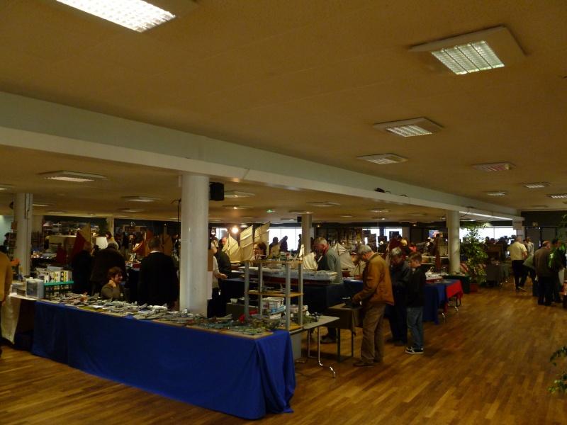 Salon de Lorient 2012 - Les photos P1030812