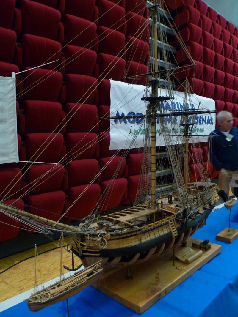 Salon de Lorient 2012 - Les photos P1030914