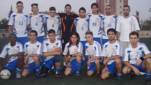 صور فريق كلكامش لكرة القدم في سوريا Dsc03210