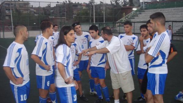 صور فريق كلكامش لكرة القدم في سوريا Dsc03211