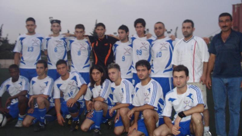 صور فريق كلكامش لكرة القدم في سوريا Dsc03212