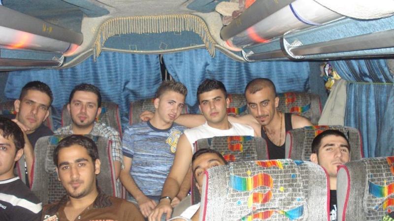 صور فريق كلكامش لكرة القدم في سوريا Dsc03410
