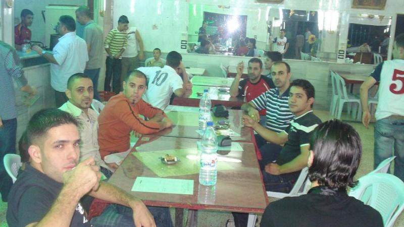 صور فريق كلكامش لكرة القدم في سوريا Dsc03411