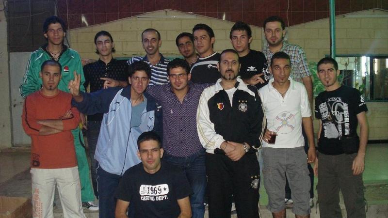 صور فريق كلكامش لكرة القدم في سوريا Dsc03412