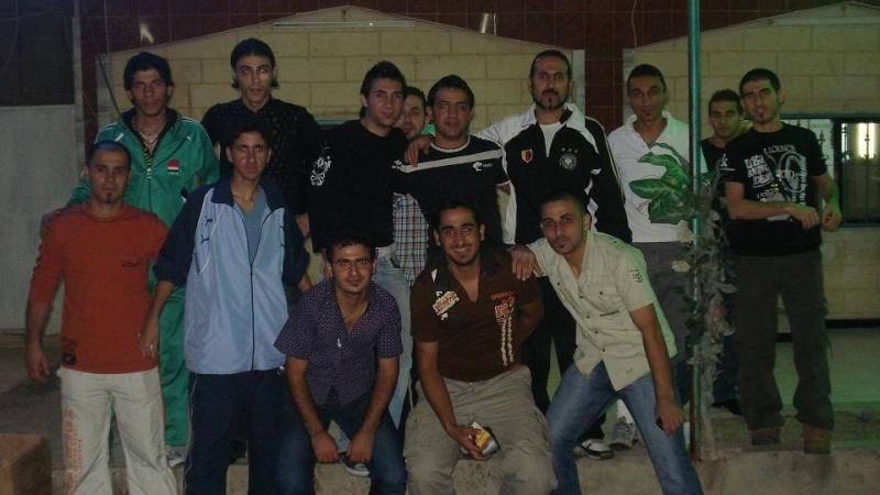 صور فريق كلكامش لكرة القدم في سوريا Dsc03413