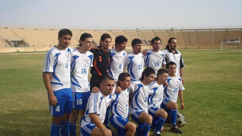 صور فريق كلكامش لكرة القدم في سوريا Dsc03511