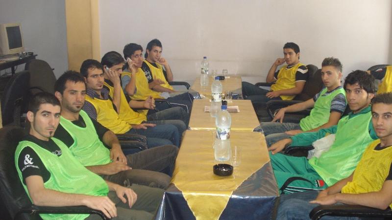 صور فريق كلكامش لكرة القدم في سوريا Dsc03512