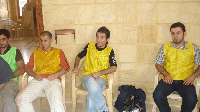 صور فريق كلكامش لكرة القدم في سوريا Dsc03513