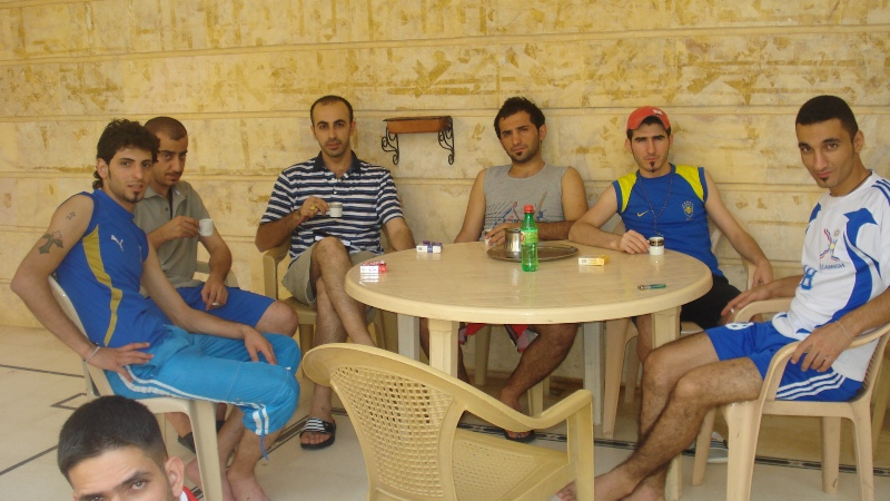 صور فريق كلكامش لكرة القدم في سوريا Dsc03514