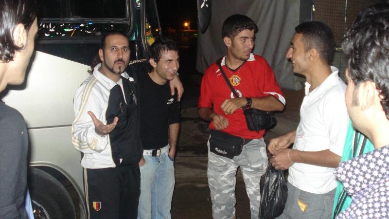 صور فريق كلكامش لكرة القدم في سوريا Dsc03515