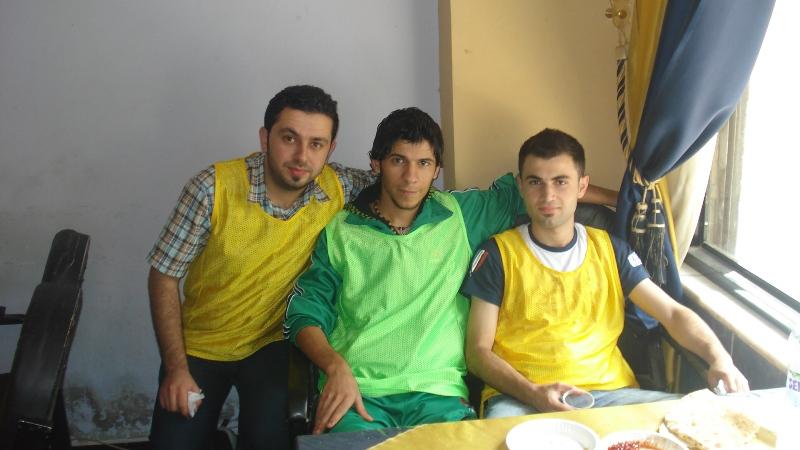 صور فريق كلكامش لكرة القدم في سوريا Dsc03516