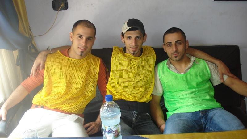 صور فريق كلكامش لكرة القدم في سوريا Dsc03517