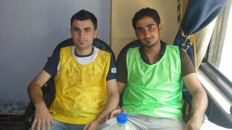 صور فريق كلكامش لكرة القدم في سوريا Dsc03519