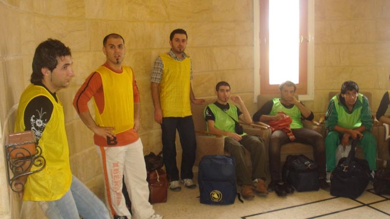 صور فريق كلكامش لكرة القدم في سوريا Dsc03520