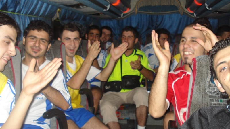 صور فريق كلكامش لكرة القدم في سوريا Dsc03521