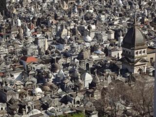 Top 5 des cimetières aux légendes étranges Recole10