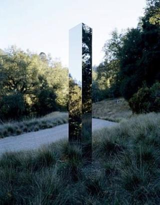 Quel est cet étrange monolithe découvert dans l'Utah ? Saltz-10