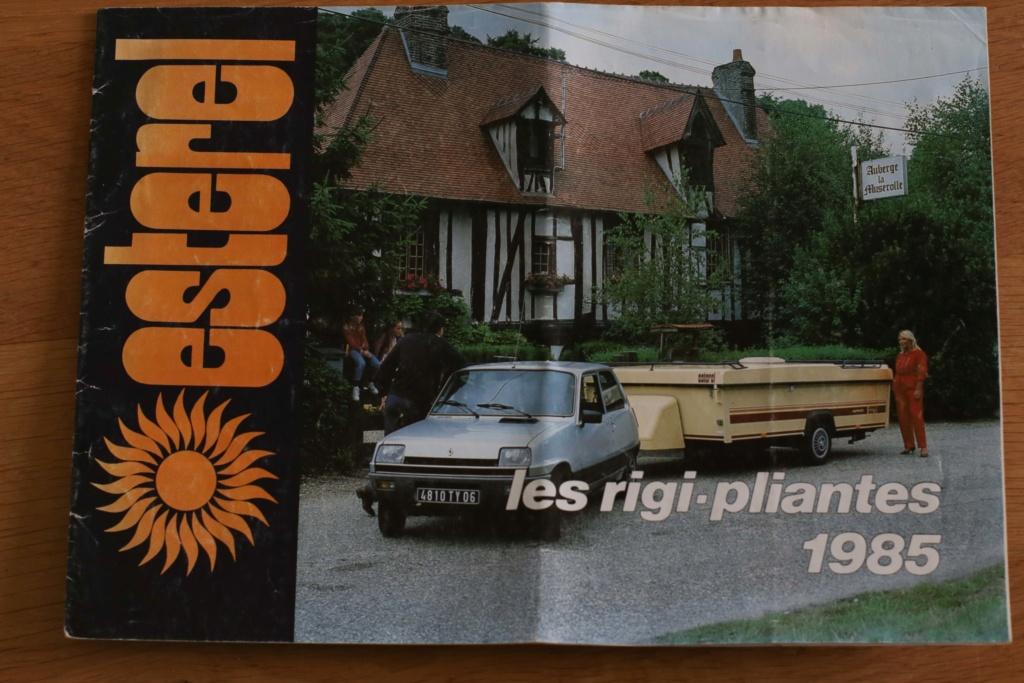 documents esterel 1985 rally, prima, super... Carava10