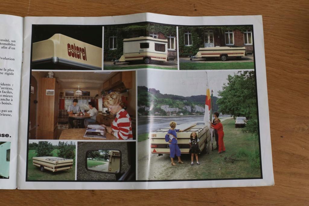 documents esterel 1985 rally, prima, super... Carava19