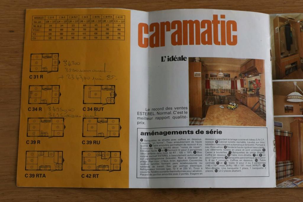 documents esterel 1985 rally, prima, super... Carava24
