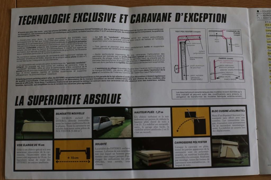 documents esterel 1985 rally, prima, super... Carava27