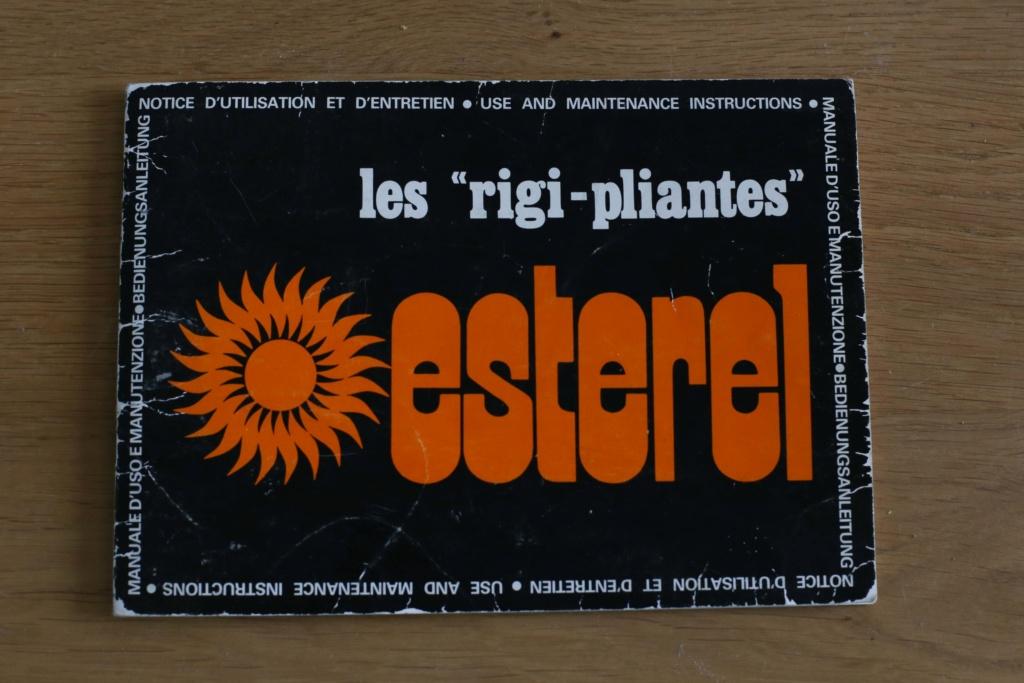 documents esterel 1985 rally, prima, super... Carava30