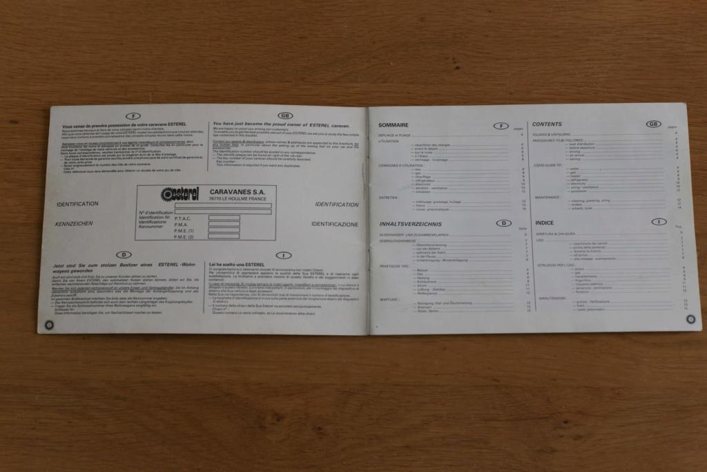 documents esterel 1985 rally, prima, super... Carava31