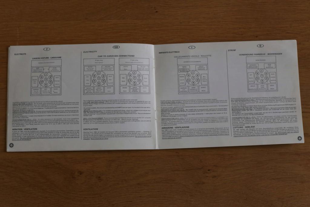 documents esterel 1985 rally, prima, super... Carava34