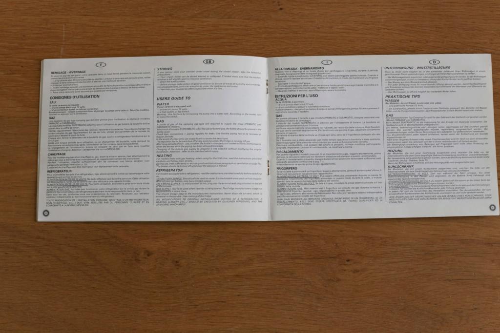 documents esterel 1985 rally, prima, super... Carava35