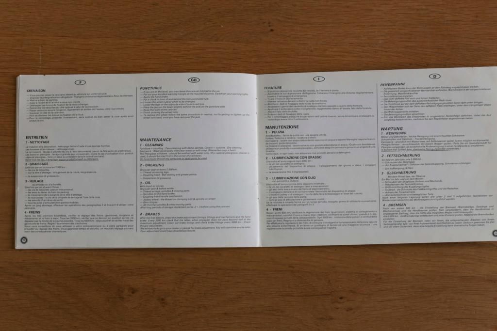 documents esterel 1985 rally, prima, super... Carava36