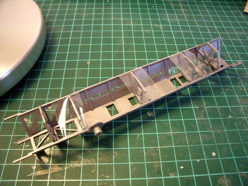 Construction d'une maquette de l'ISS Dscf1910